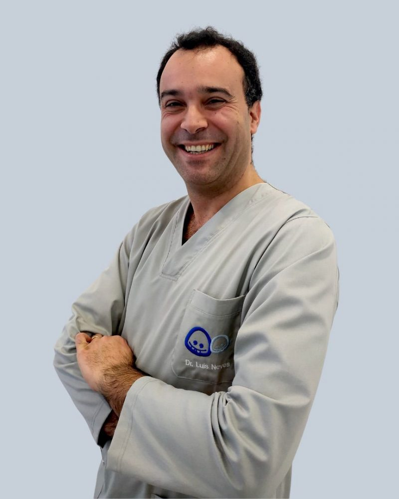 Dr Luís Neves