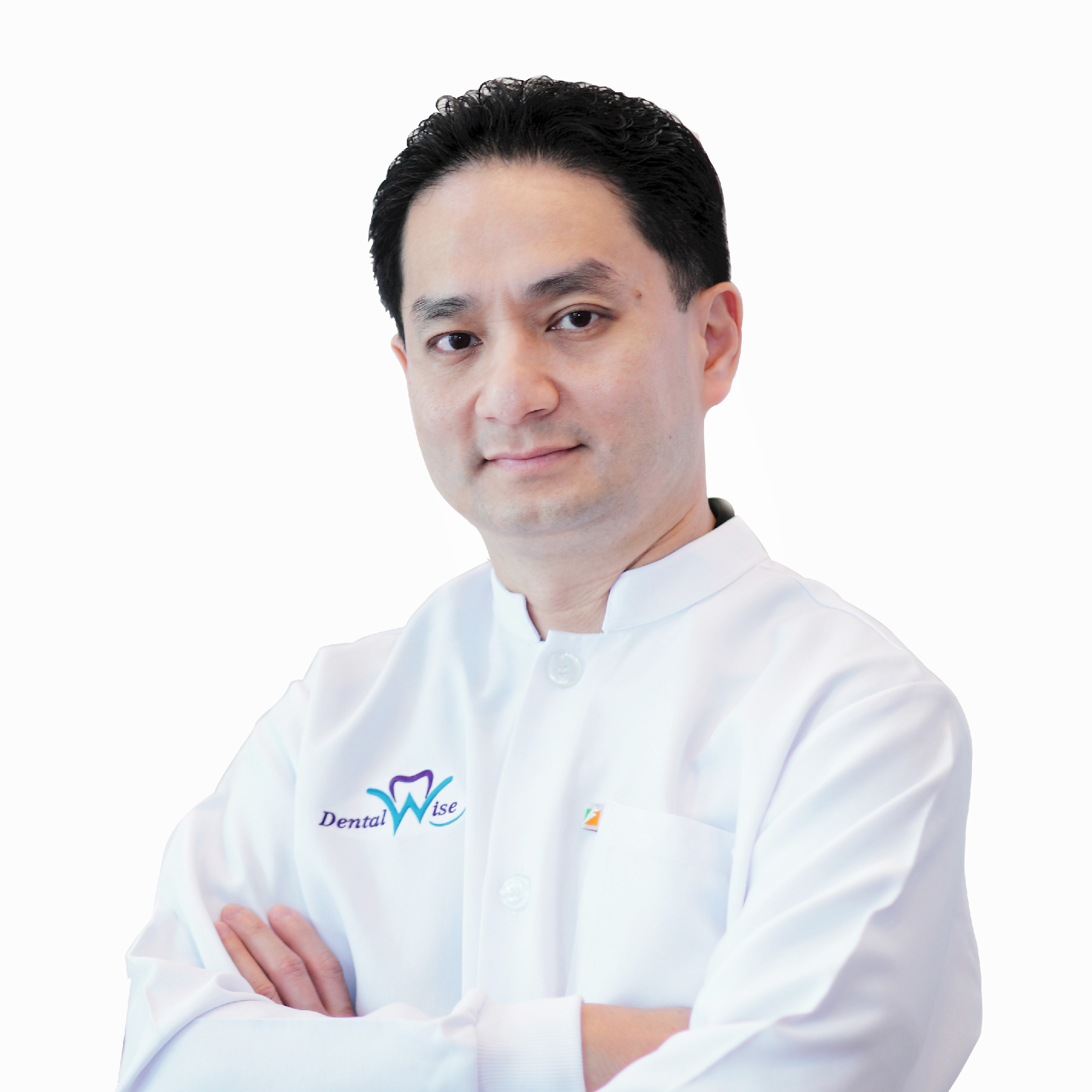 DR. NAPONG PUAPORNPONG