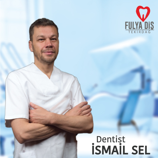 Dr  İsmail Sel